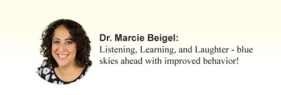 Dr. Beigel quote